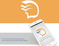 Daleelo Mobile Application