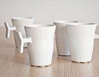 TWIGGY mug