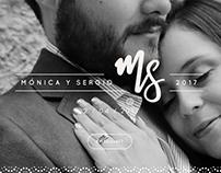 Boda Mónica y Sergio