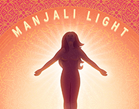 Manjali Light (Album Cover)