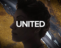 UNITED Event Branding