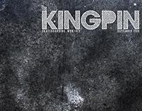 The KINGPIN Newsletter Design