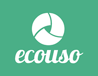 ecouso | Corporate Identity