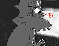 Jubilee Storyboard