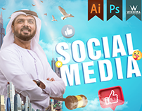 Ilaw Social Media Designs