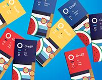 Grado - City Branding