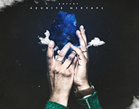 Azurite - Mixtape Cover Art