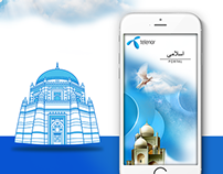 Telenor Islamic App