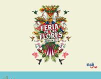 TigoUne Feria de las Flores
