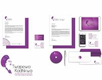 Twapewa Kadhikwa  Corporate Identity