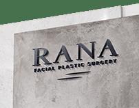 RANA Branding