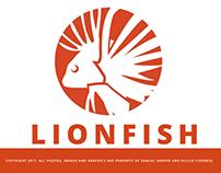 Lionfish app presentation - Xprize Big Ocean Button