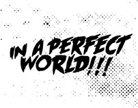 In A Perfect World #2
