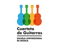 Cuarteto de Guitarras EUM