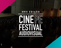 Cine PE - Social Media (2014)