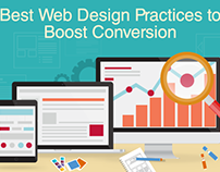 4 Best Web Designing Practices To Boost Your Conversion