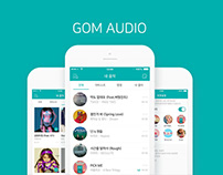 GOM AUDIO MUSIC PLAYER