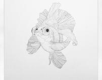 Pointillism Project 6
