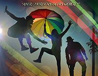 Dj Ness Quick / AberMorgensGehtsWeiter / Set Cover