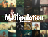 Best Manipulations  - 2016 - !   30 Peice Of Art !