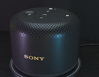Sony Sound