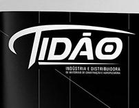 Catálogo de Produtos - Tidão