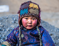 Infinity in the Himalayas | Top Nikon Photographs