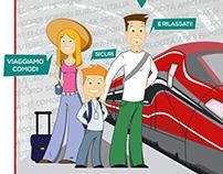 Trenitalia Contest 2016