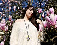 Ana Sousa's photoshoot