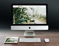 109 - Web Design - Mock Up - Secret Ingredients - Wix