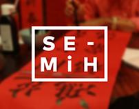 Personal Logo, Se-mih
