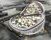 Ranco Luxury Apartments in Riyadh by Zein Engineering