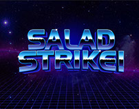 Salad Strike!