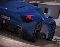 Maserati Ábrego