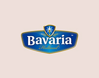 Bavaria - Print Ad Exercise