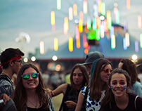 Solidays 2015. Moods & Colors.