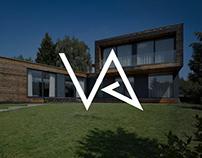 Vysehrad atelier – brand identity