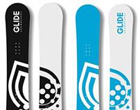 Snowboard sketches
