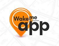 WAKE ME APP Positiva Compañía de Seguros