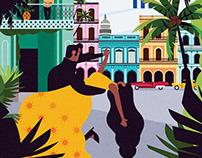 Havana ft. Salsa Dancers