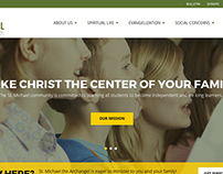 Church Website Redesign