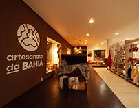 Artesanato da Bahia
