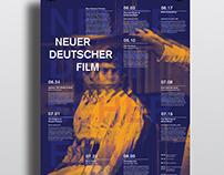 Neuer Deuscher Film