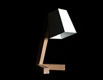 LAMPE T1