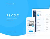 Pivot Mobile ISO App