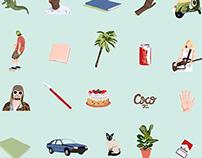 cuadernos coco 2015