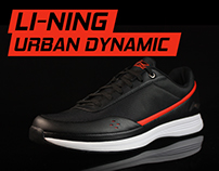 Li-NIng Urban Dynamic
