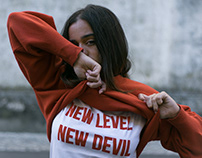 "FASHION PH. : TTT // ""New Level, New Devil"""