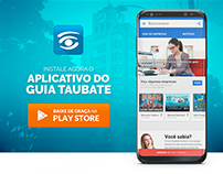 E-mail marketing | App Guia Taubaté