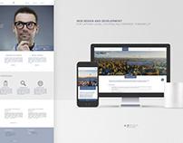 Firmam.lv - website